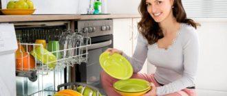 Quel est le meilleur lave-vaisselle à choisir?