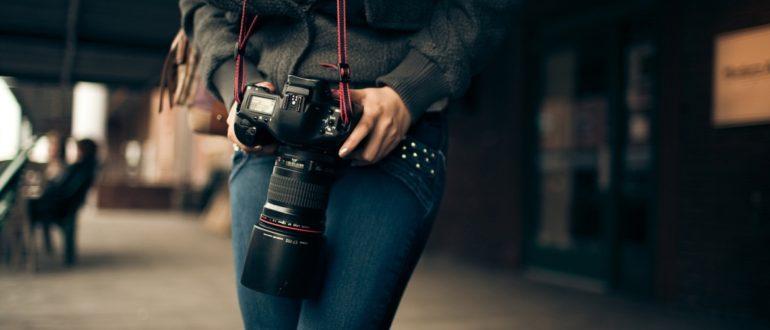 Choisir le meilleur appareil photo reflex