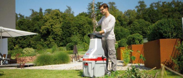 Comment choisir un bon déchiqueteur de jardin?