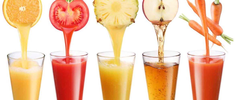 Les meilleurs centrifugeuses pour fruits et légumes