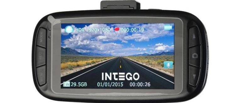 DVR Intego VX-775 HD photo