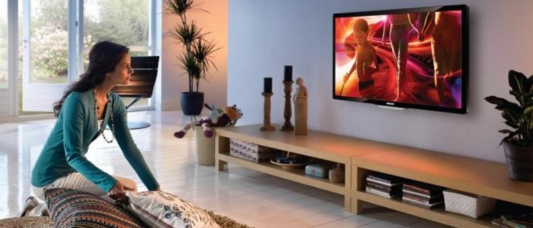 Choisir le meilleur téléviseur correctement