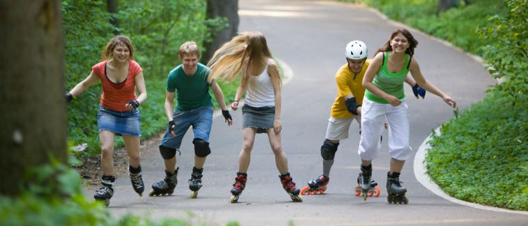 Comment choisir les meilleurs patins à roues alignées