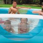 Les meilleures piscines gonflables de 2018