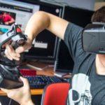 Oculus casque de réalité virtuelle