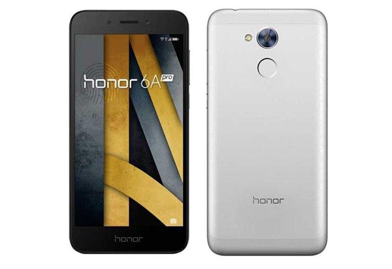 Huawei Honor 6A photo