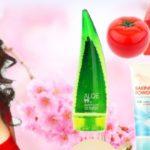 Les meilleurs produits cosmétiques coréens