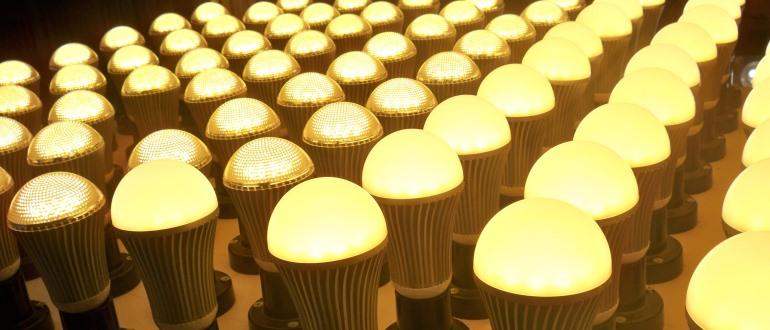 Comment choisir la meilleure lampe à LED