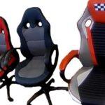 Choisir un fauteuil d'ordinateur correctement
