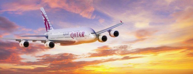 Photo de Qatar Airways