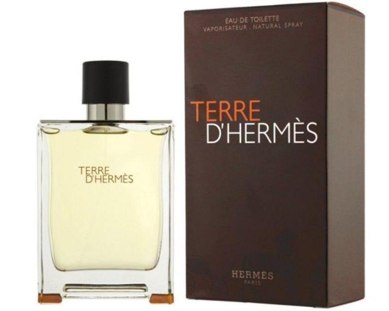 Hermes Terre d'Hermes photo