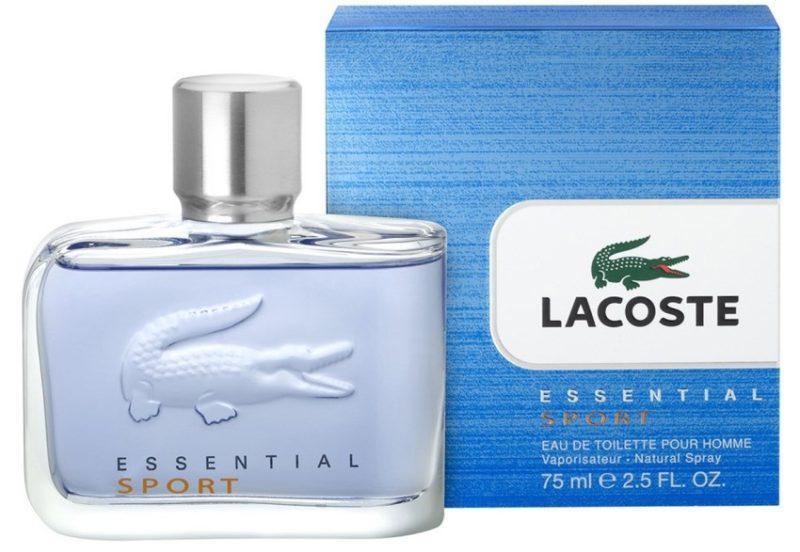 LaCoste Essential Sport photo