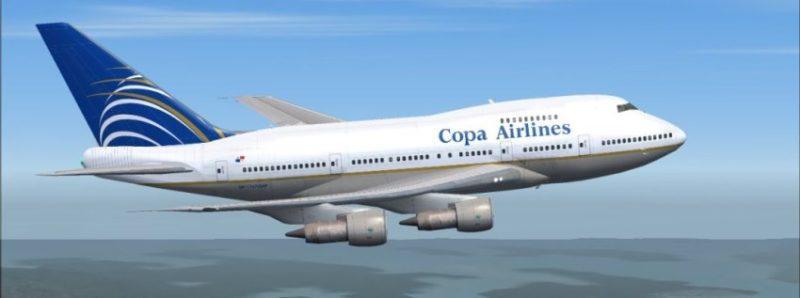 Photo de Copa Airlines