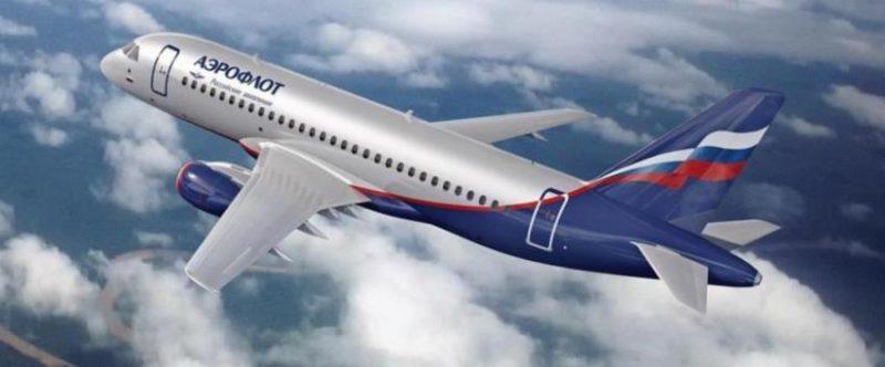 Photo Aeroflot