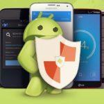Le meilleur antivirus pour smartphone