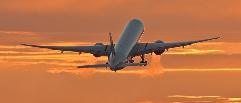 Les compagnies aériennes sont les meilleures au monde.