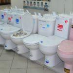 Choisir les meilleures toilettes correctement