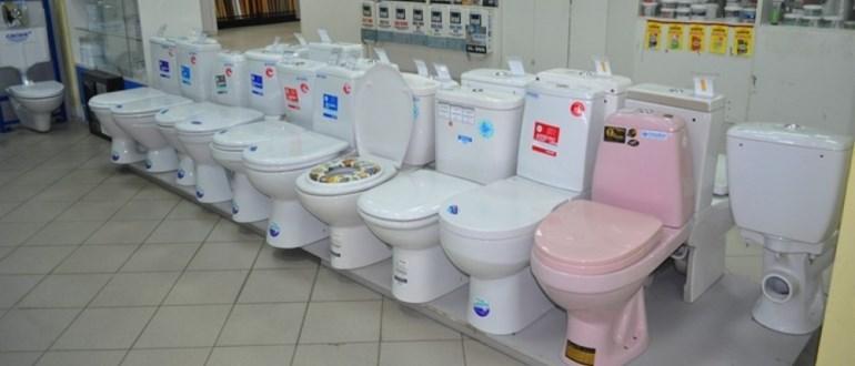 Choisir la meilleure toilette correctement