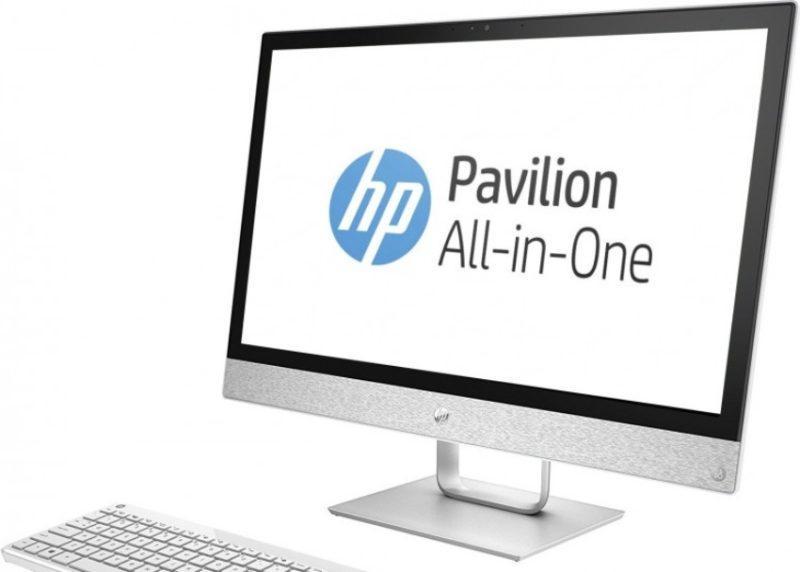 Photos du tout-en-un HP Pavilion 24