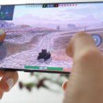 Choisir le meilleur smartphone pour les jeux