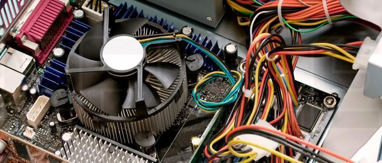 Choisir le meilleur refroidisseur pour refroidir le processeur