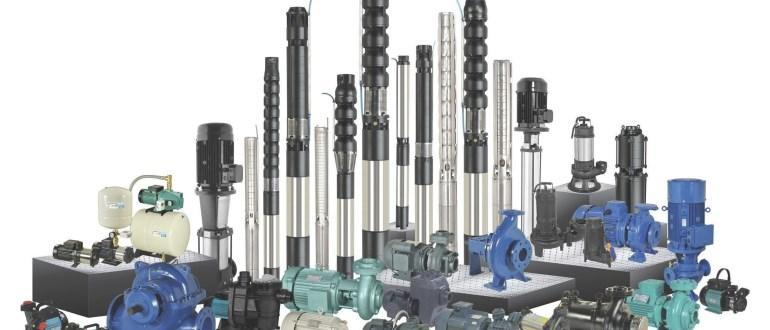 Choisir la meilleure pompe submersible