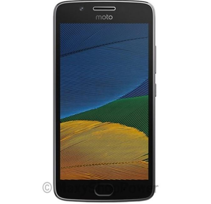 Photo du Motorola Moto G5 16Gb