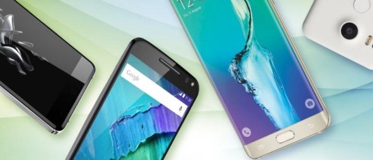 Choisir un smartphone bon marché