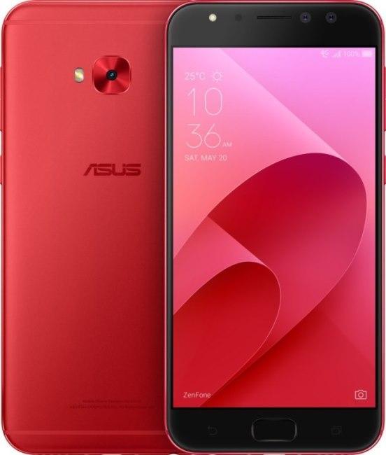 ASUS ZenFone 4 Selfie Pro ZD552KL 4GB photo