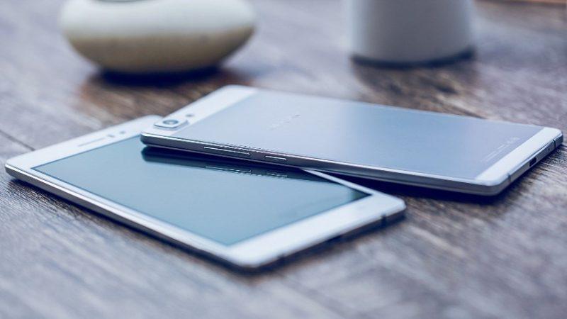 Choisissez le smartphone le plus fin de l'année