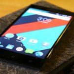 Choisir correctement un smartphone fabriqué en Russie