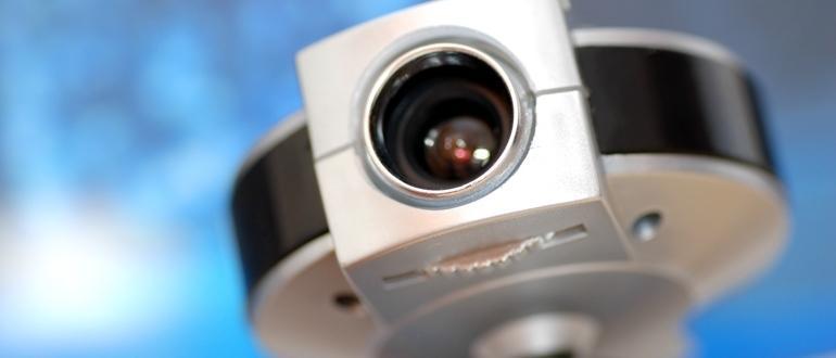 Webcam - choisissez le meilleur
