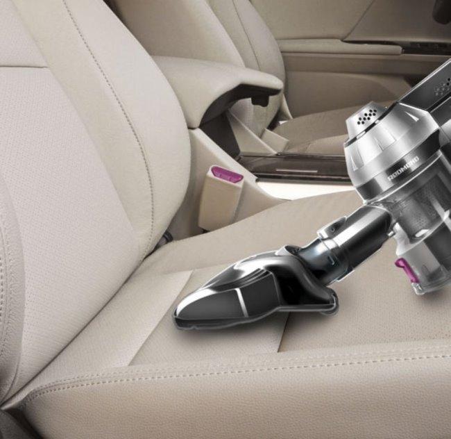 Redmond aspirateur pour voiture
