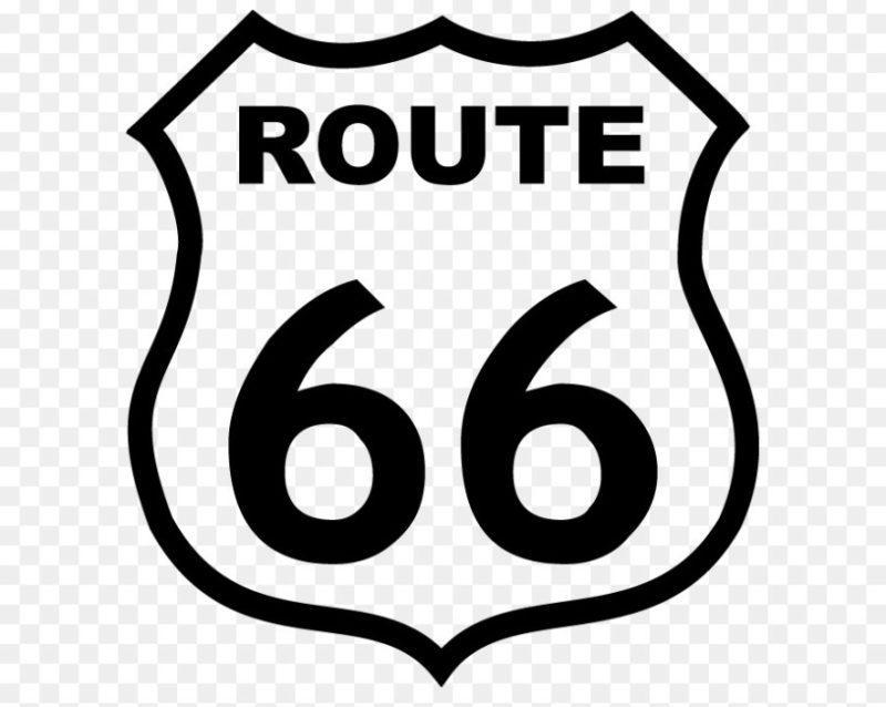 Route 66 photo