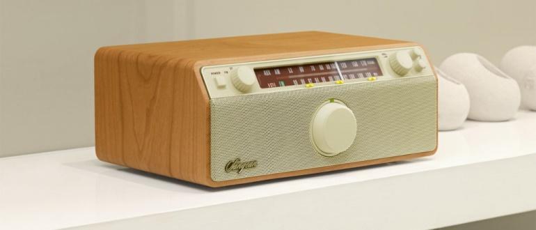 Choisir la meilleure radio