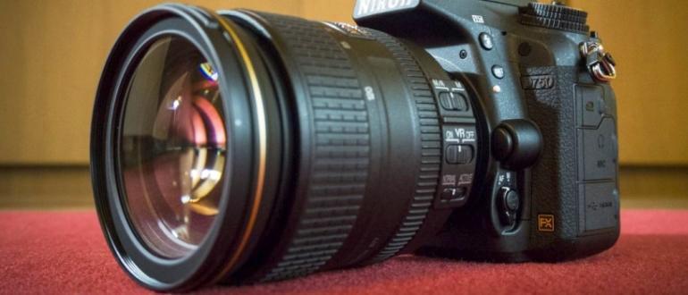 Choisissez le meilleur modèle d'appareil photo plein cadre