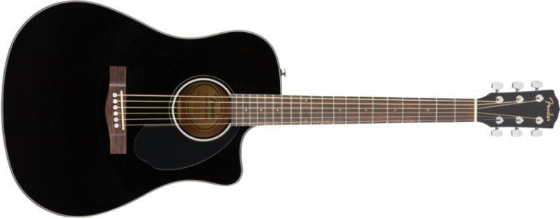 Fender CD-60SCE photo