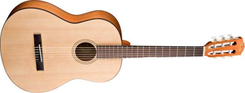 Fender ESC80 photo