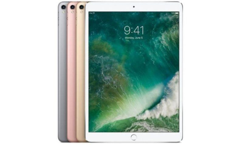 Apple iPad Pro 12.9 512 Go Wi-Fi + photo cellulaire