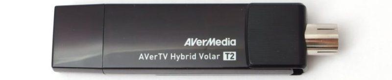 AVerMedia Technologies AVerTV Hybrid Volar T2 photo