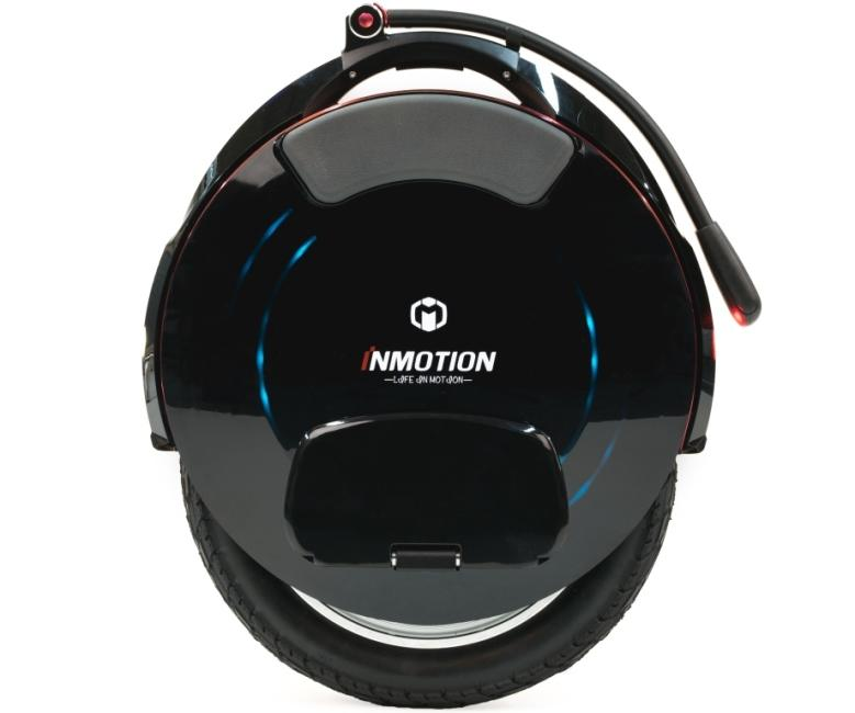 Photo INMOTION V10F