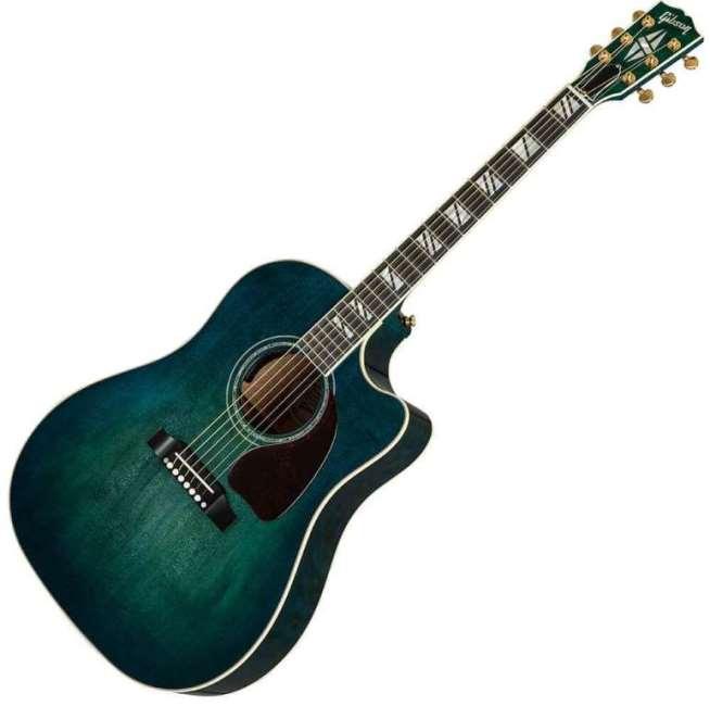 Gibson J-45 photo