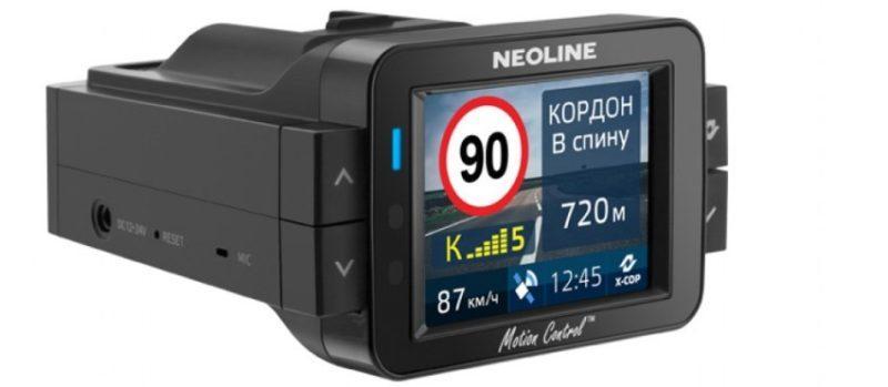 Neoline X-COP 9100s photo