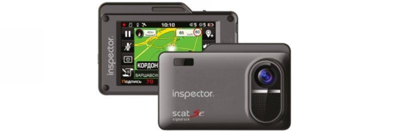 Inspecteur SCAT Se photo