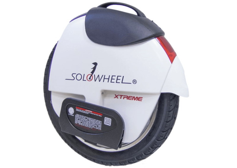 Solowheel Xtreme photo