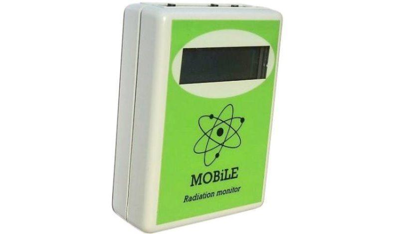 Dosimètre mobile Photo domestique