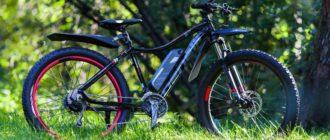 Choisir un bon vélo électrique