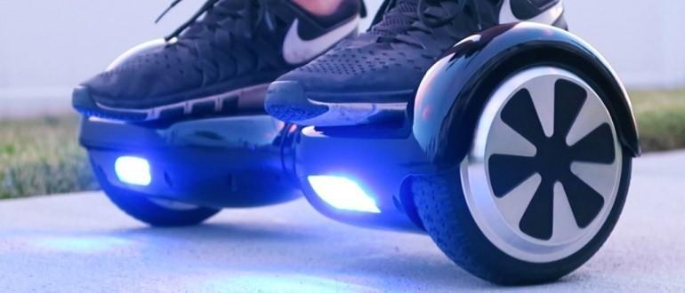Choisissez le meilleur scooter gyroscopique