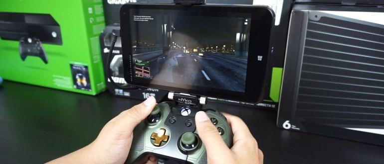 Choisir une bonne tablette de jeu