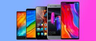 Smartphones chinois de haute qualité - choisissez le meilleur
